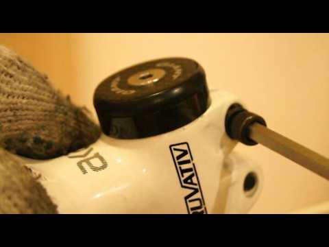 ถอดจักรยาน ทำความสะอาด เพื่อยืดอายุการใช้งาน
