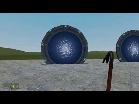 Garry's Mod - Stargate Carter Addon Pack - Rev 486-493 Changelog