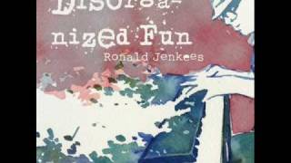 Ronald Jenkees - Guitar Sound
