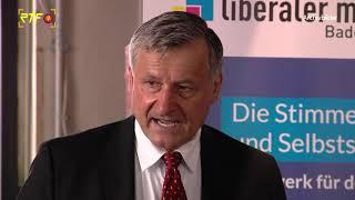 Landeshaushalt - Koalition will keine neuen Schulden machen