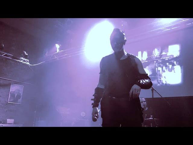 2̵n̵d̵ ̵f̷a̶c̴e̷ - BLIND WANDERER (unreleased - live @ Oberhausen)