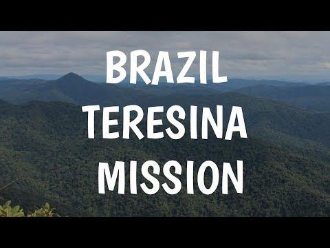Brazil Teresina Mission