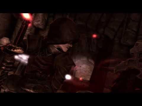 The Reaver Modded Skyrim Build Gameplay
