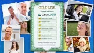 Работа в интернете, заработок  Gold Line