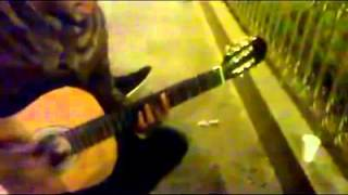 Yassinos - Live - Cover Akil - Mazal Mazal