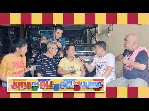Juan For All, All For Juan Sugod Bahay | September 21, 2018