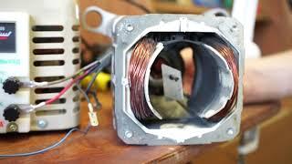 5/10 Цепи управления двигателями СМА | Курс по ремонту модулей стиральных машин