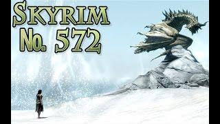 Skyrim s 572 Оленец (начало)