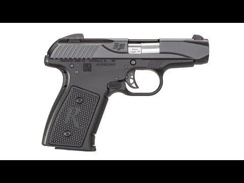 NRA Gun of the Week: Remington R51 Pistol