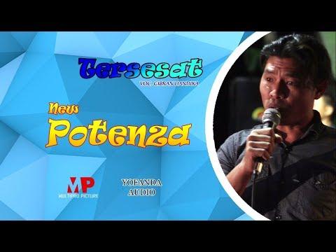 TERSESAT - GIBRAN HANDIKA - NEW POTENZA LIVE DIWEK - JOMBANG [music video]