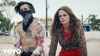 The 1975 - Robbers (Official Music Video) (Explicit)