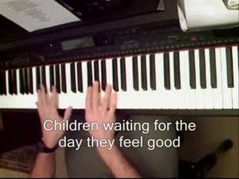 Mad World Piano & Karaoke