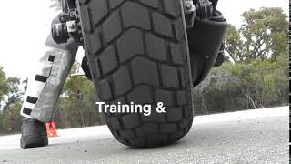 CR Motorcycle Training and Rental