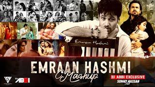 Emraan Hashmi Mashup 2021 | Lut Gaye | Toh Phir Aao | Haal E Dil | Zara Sa | DJ Abbi | Sunny Hassan