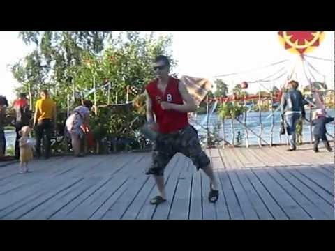 танцор беломорска