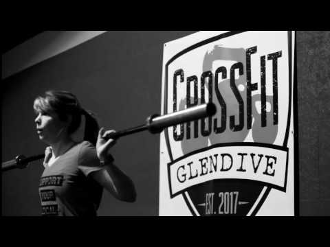 CrossFit Glendive
