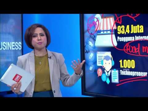 Menuju Raksasa E-Commerce ASEAN