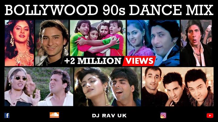 bollywood 90s dance mix  bollywood 90s dance songs  hindi 90s dance mix