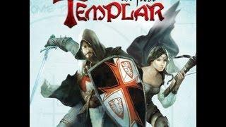 The First Templar Español XBOX 360