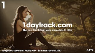 Specials Series | Pretty Pink - Summer Special 2017 | 1daytrack.com