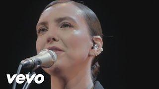 Adriana Calcanhotto - Eu Vivo a Sorrir (Video Ao Vivo)