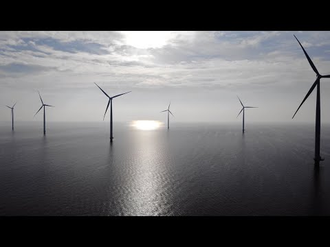 Floating offshore wind - Axis Energy