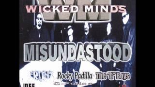 Mikeski ft. Wreck & Slow Pain - Let It Bounce