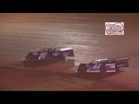 Hoosier Tire South 100 Presented by Sunoco Race Fuels at Rome Speedway