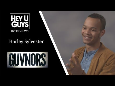 Harley Sylvester Interview - The Guvnors