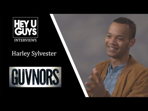 Harley Sylvester   The Guvnors