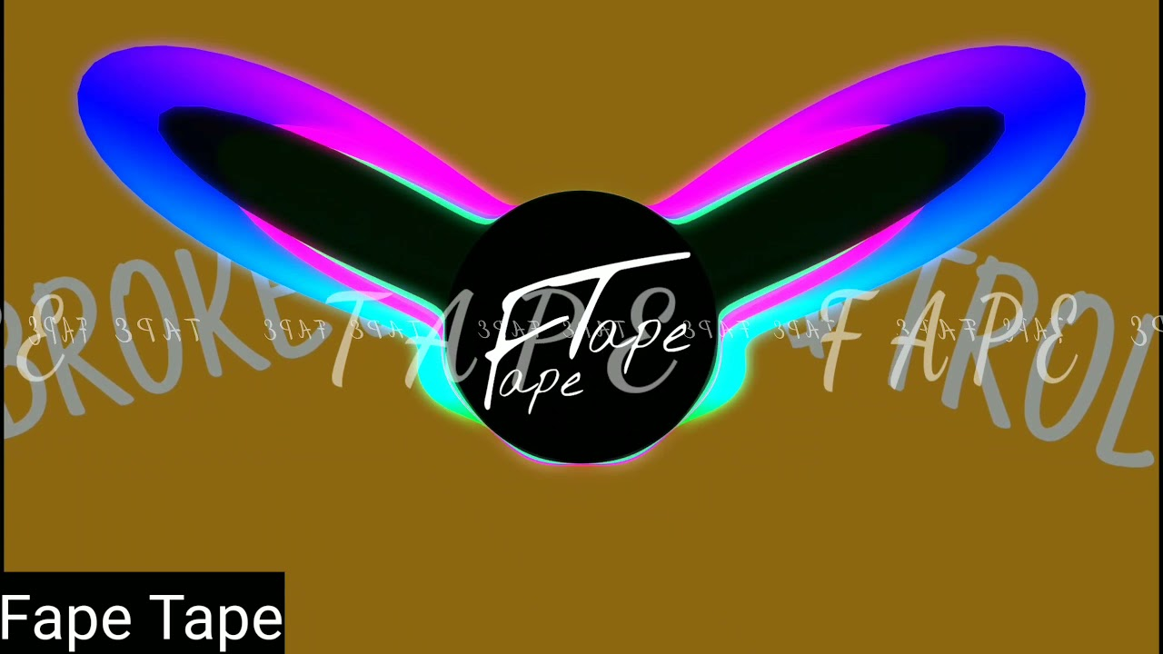 DOWNLOAD Fape Tape – BROKE & TROLL(Official Music audio) Mp3 song
