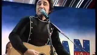 Johnnie Allan - Promised land 1983
