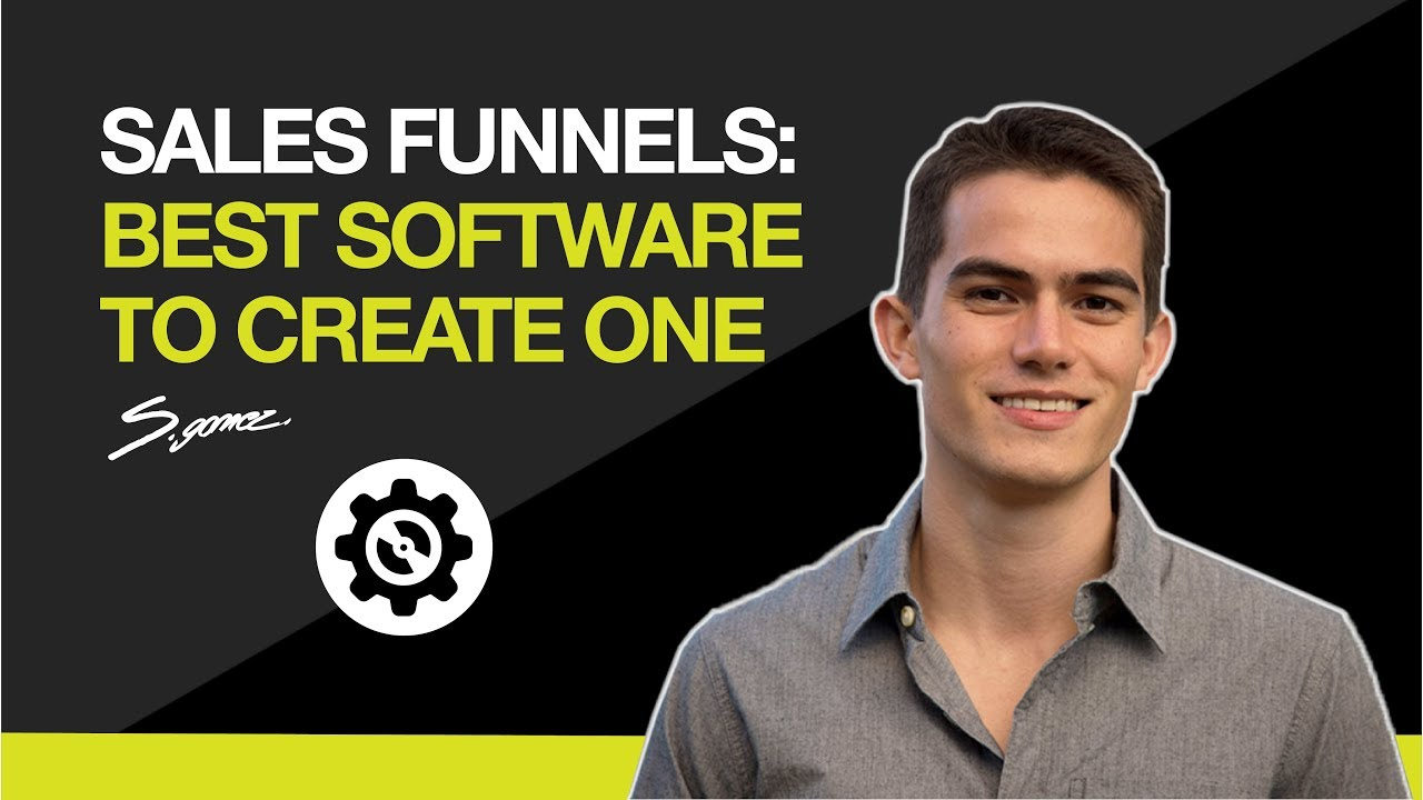 What Is The Best Software To Create Sales Funnels?