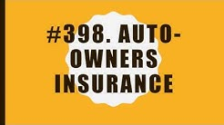#398 Auto-Owners Insurance 10 Facts Fortune 500 Top companies in United States