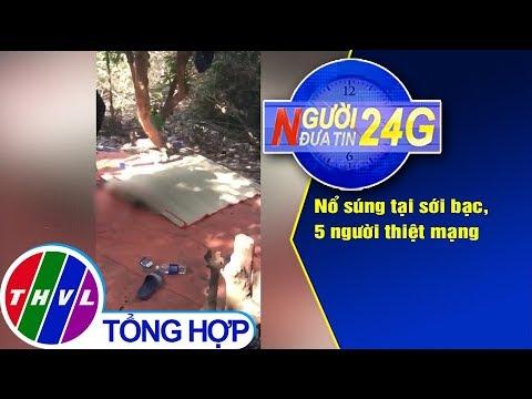 Người đưa Tin 24G (6g30 Ngày 30/01/2020)