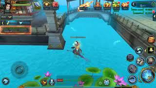 Legend of sword   Legend of Romance   Epic Game Legend of sword Part 2