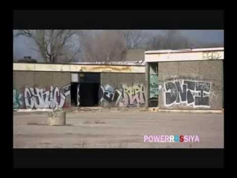 United States Cities Disappearing in Hunger, Crime & Poverty