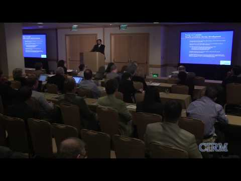 Stem Cell Clinical Trials: Manufacturing and Regulatory Issues   Keith Wells