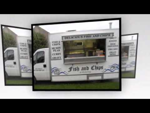 MOBILE FISH & CHIPS OF PICKERING