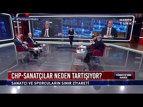 Türkiye'nin Nabzı - 4 Nisan 2018 (Üçlü Zirve)
