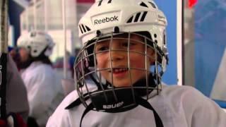 Что такое хоккей? ответ на заднем плане