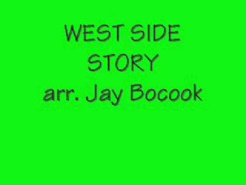 West Side Story Bocook