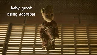 baby-groot-being-adorable