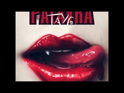 Tayc - Palavra (Audio)