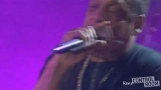 Jay-z Live- Part19- I Just Wanna Love U (Give It To Me)