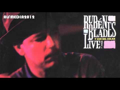 """Rubén Blades y Son del Solar """"La canción del final del mundo"""" Live!"""