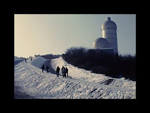 Berlin (West Berlin) 1972 archive footage