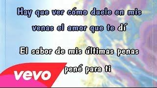 Diana Navarro - No te olvides de mi (Karaoke)