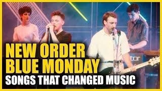 Lagu yang Mengubah Musik: Orde Baru - Senin Biru