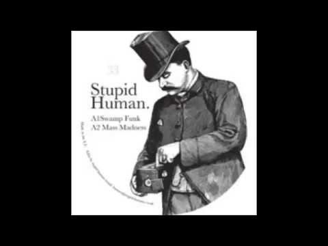 Stupid Human - Swamp Funk - YouTube